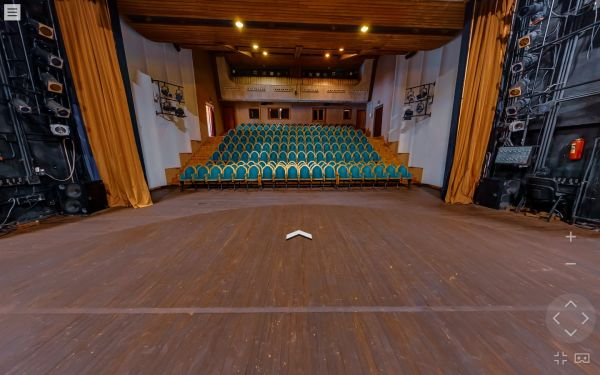 KAMAL THEATRE LAUNCHED 3D TOUR